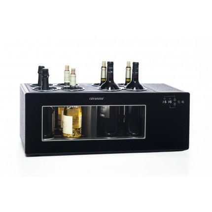 Enfriador de vino CV6T