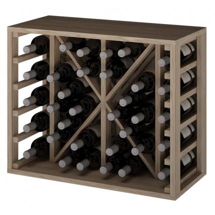 Botellero Godello Toral 34 botellas ER2531