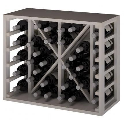 Botellero Godello Toral 34 botellas EW2531
