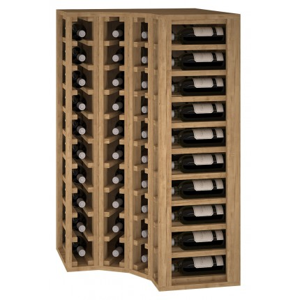 Expositor Godello 40 botellas EX2030 - 1