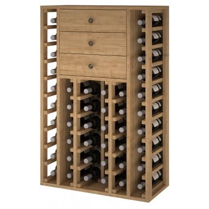 Expositor Godello 46 botellas EX2510 - 1