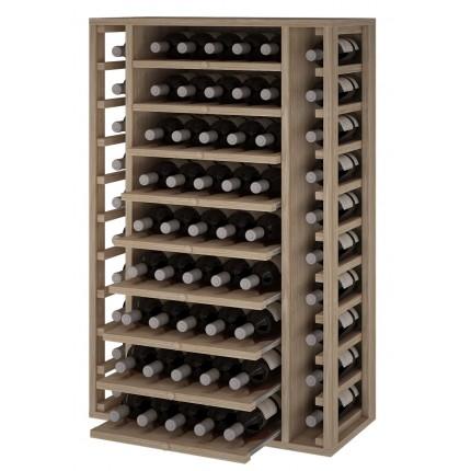 Botellero Godello Arganza 65 botellas ER2540