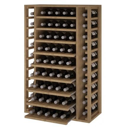 Expositor Godello 65 botellas EX2540 - 1