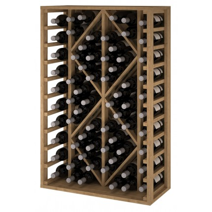 Expositor Godello 68 botellas EX2530 - 1