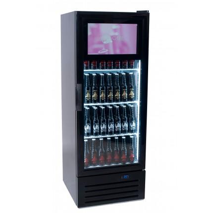 Mueble expositor de bebidas, vinos y cavas Cavevinum 144 litros CF-280 LCD