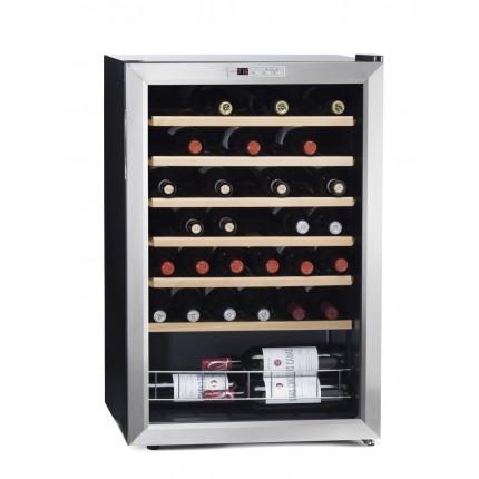 Vinoteca 40 botellas Mendoza 130IM Innobar