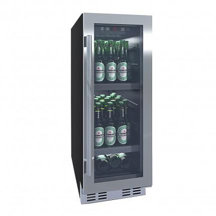 Nevera para cervezas BeerServer 30