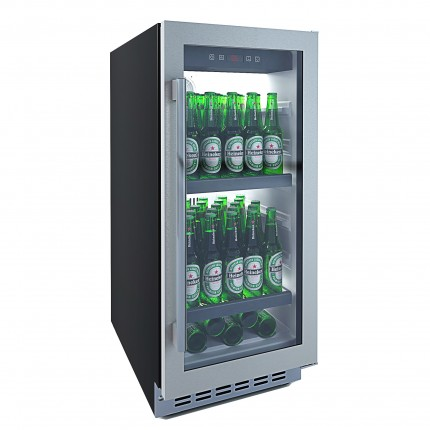 Nevera para cervezas BeerServer 40