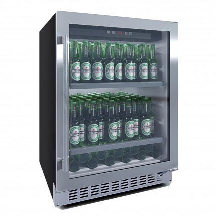 Nevera para cervezas BeerServer 60