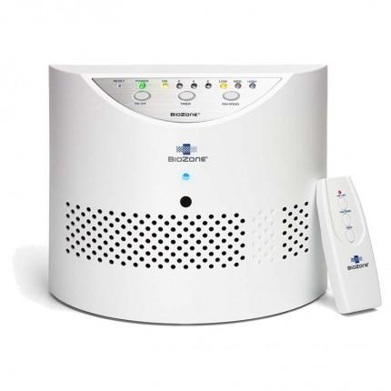 Purificador de aire y superficies Antivirus Biozone Serie PR 10