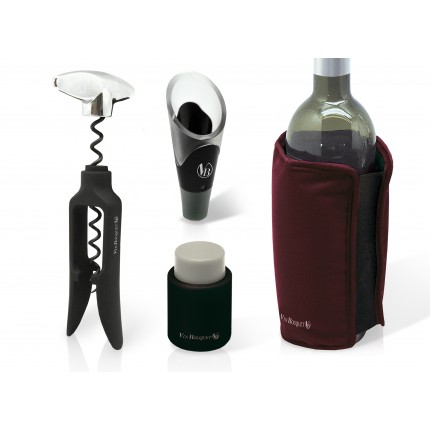 Set accesorios Vino Royal FI 024 SET