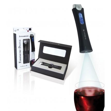 Termómetro láser para vino Vinbouquet FIC 006