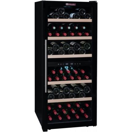 Vinoteca 102 botellas SLS102DZ