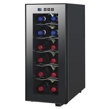 Vinoteca Cavanova 12 botellas CV012M cerrada