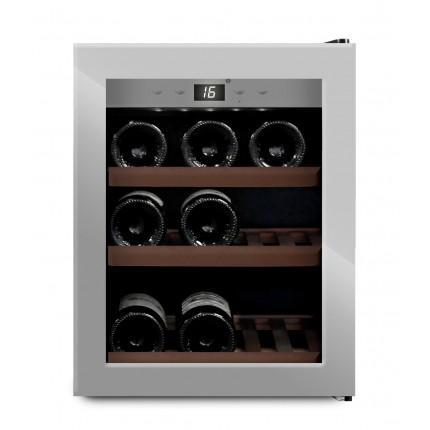 Vinoteca 12 botellas mqvee wine expert 12