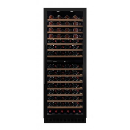Vinoteca 123 botellas mQuvée WineCave 187n