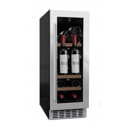 Vinoteca 16 botellas mQuvée WineCave 700 30SI