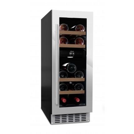 Vinoteca 16 botellas mQvée WINECAVE 720 30DI