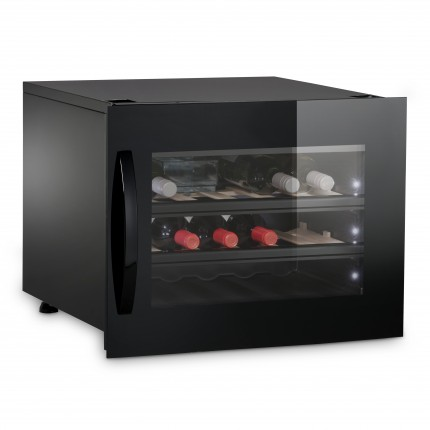 Vinoteca 18 botellas dometic e18fgb