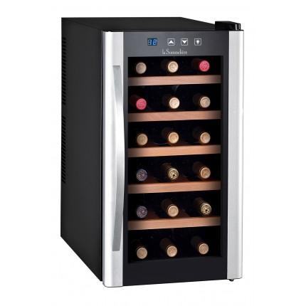 Vinoteca 18 botellas La Sommeliere LS18KB