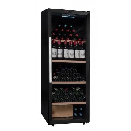 Vinoteca multitemperatura 204 botellas Climadiff CPW204B1