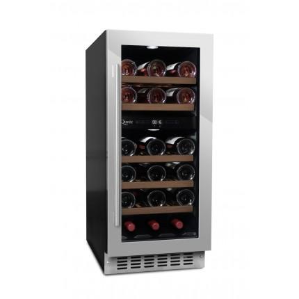 Vinoteca 28 botellas mQvée WINECAVE 700 40DI