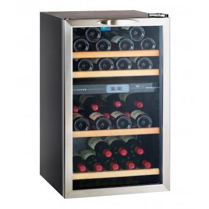 Vinoteca 35 botellas climadiff  CV41DZX