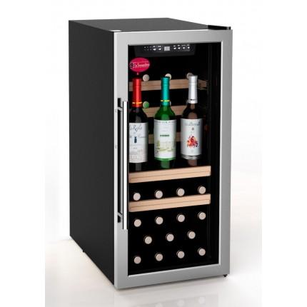 Vinoteca 28 botellas Las Sommeliere LS28