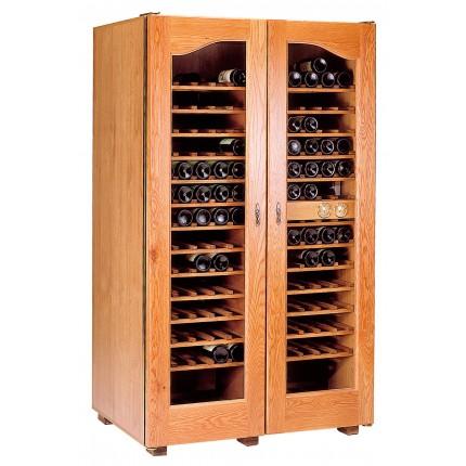 Vinoteca 380 botellas LG300 Cavanet