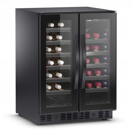 Vinoteca 40 botellas dometic e40fgd