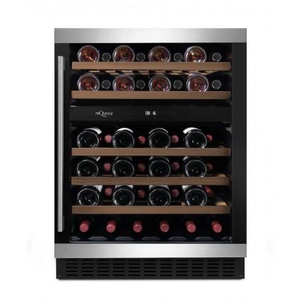 Vinoteca 16 botellas mQuvée WINECAVE 720 60D Modern