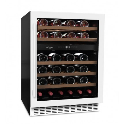 Vinoteca 45 botellas mQvée WINECAVE 720 60DB