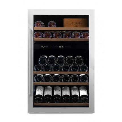 Vinoteca 49 botellas mQuvée WineServe 49i