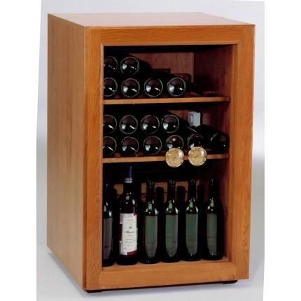 Vinoteca 75 botellas Caveduke MIN75