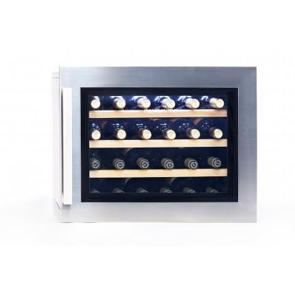 vinoteca 24 botellas cavanova CV024KT nueva
