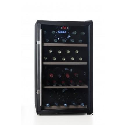 vinoteca 30 botellas cavanova TW030T