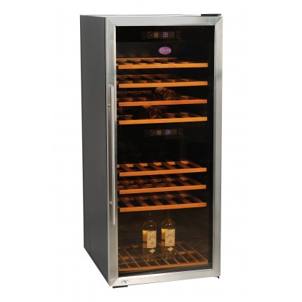 Vinoteca Cavevinum 160 botellas CV-1602T