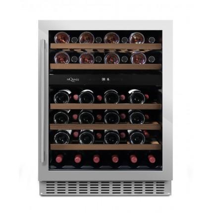 Vinoteca 45 botellas mQuvée WineCave 720 60DI