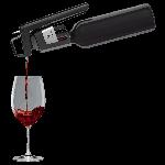 Coravin Model Six Core Black escanciar vinos