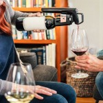 Coravin Model Six Core Black escanciar vino