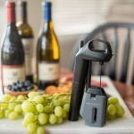 Coravin Model Three Wine Lover Pack mesa