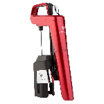 Coravin Model Six Core Candy Apple Red completo