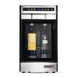 Dispensador de vino por copas para 2 botellas Wineemotion MIA