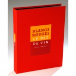 Libro 24 aromas Dúo Tintos y Blancos Le Nez du Vin libro