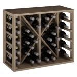 Botellero Godello Toral 34 botellas ER2531 3