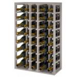 Botellero Godello Canedo 40 botellas EW2062