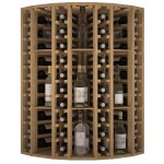 Expositor Godello 40 botellas EX2035 - 2