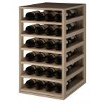 Botellero Godello Arganza 42 botellas ER2565 3