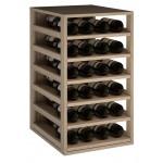 Botellero Godello Arganza 42 botellas ER2565 2