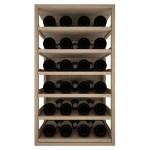 Botellero Godello Arganza 42 botellas ER2565 4